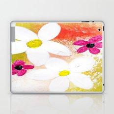 Floral Dreams Laptop & iPad Skin