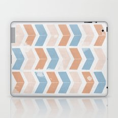 stamb chevron 2 Laptop & iPad Skin