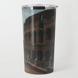 Coliseum Travel Mug
