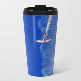 Smoke On Travel Mug