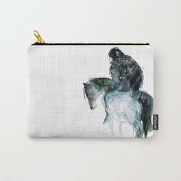 Horse (Ghost rider) Carry-All Pouch
