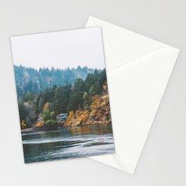 Mayne Island (Vancouver Island) Stationery Cards