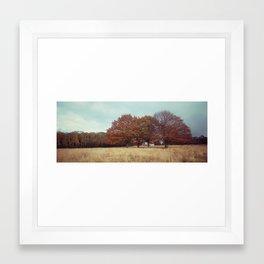 Safehaven Framed Art Print