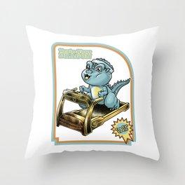 Train Your Dragon Throw Pillow