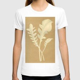 White Leaves T-shirt