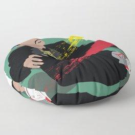 Still The Fresh Prince Poster Floor Pillow