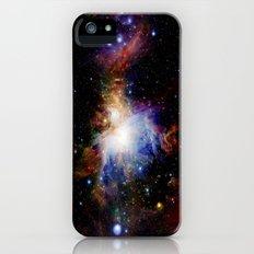 Orion NebulA Colorful Full Image Slim Case iPhone (5, 5s)