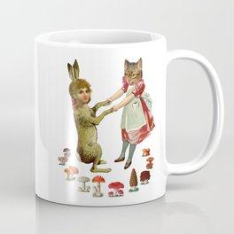 Ring Around the Fairy Ring Coffee Mug