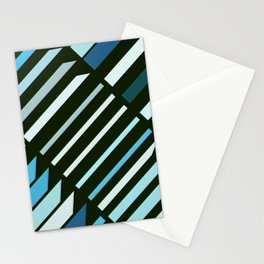 Abstract Composition 504 Stationery Cards