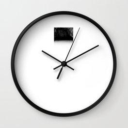 Lilith Wall Clock
