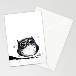 need more coffee Stationery Cards