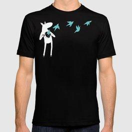 Stewball: Potential T-shirt