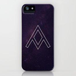 Galaxy A iPhone Case