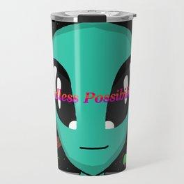 Endless Space Voyage Travel Mug