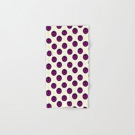 JoJo - Giorno Giovanna Pattern [Anime Logo Ver.] Hand & Bath Towel