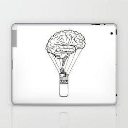 Light up my brain Laptop & iPad Skin