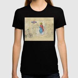 LIFEGAMES,tshirt,mug,laptopcover,iphonecover,tube,london T-shirt