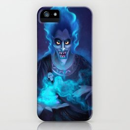 Hades  iPhone Case