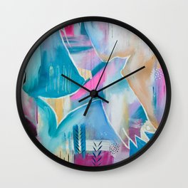 do it Wall Clock