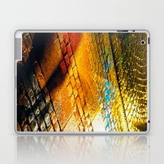 Yellow Brick Road Laptop & iPad Skin