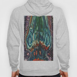 Pulse of Kelp (Sonic Sea Surge) Hoody