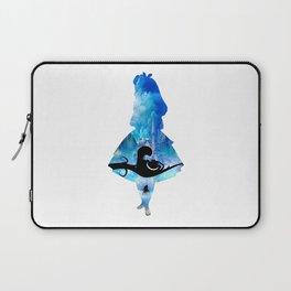 Welcome To Wonderland Laptop Sleeve