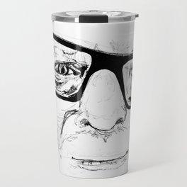 Clark Travel Mug