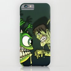Monsters vs World War Z Slim Case iPhone 6s