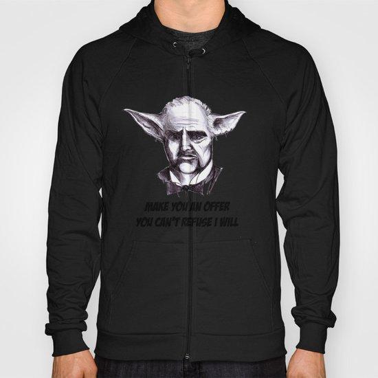 Yodafather Hoody