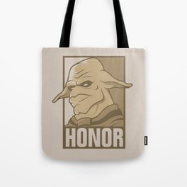 For the Honor Tote Bag