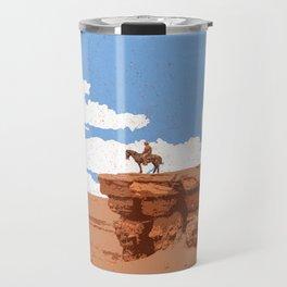 OUT WEST Travel Mug