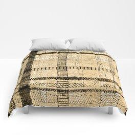 Railway Node Comforters