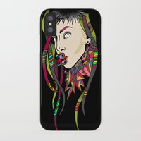 artrave iPhone & iPod Cases featuring ARTRAVE LG by Mario Klein