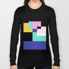Tile Harmony Long Sleeve T-shirt