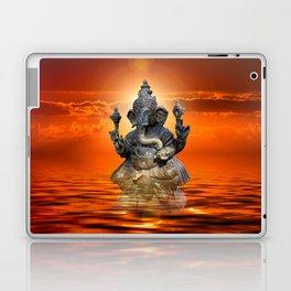 Elephant God Ganesha Laptop & iPad Skin