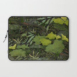 Forest Life Laptop Sleeve