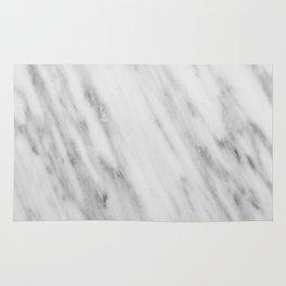 Manly Carrara Italian Marble Rug