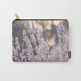 Smells like lavender Carry-All Pouch