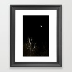 You are my... Framed Art Print