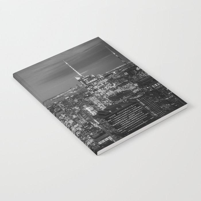 NEW YORK CITY IV Notebook