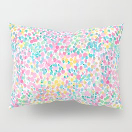 Lighthearted Summer Pillow Sham