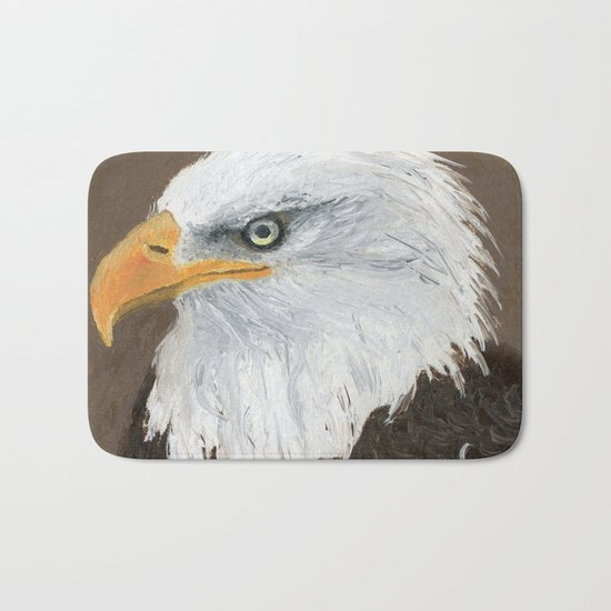 Eagle by MacGregor Bath Mat