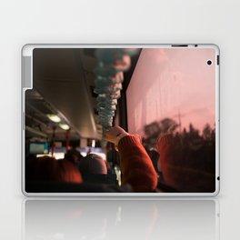 Bus 701 Laptop & iPad Skin