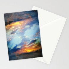 I Sun Stationery Cards