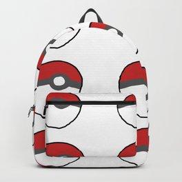 Gotta Catch 'Em All Backpack
