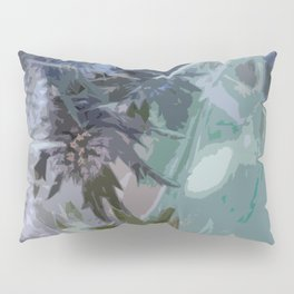 Dreaming in Shades of Lavender Pillow Sham