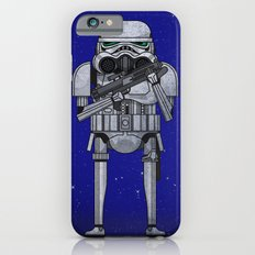 star storm fighter iPhone 6s Slim Case