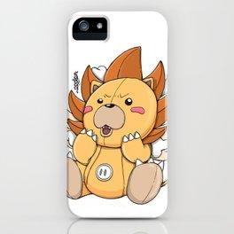KON X THOUSAND SUNNY X KERO mash iPhone Case