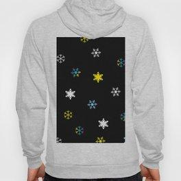 Snowflakes_C Hoody