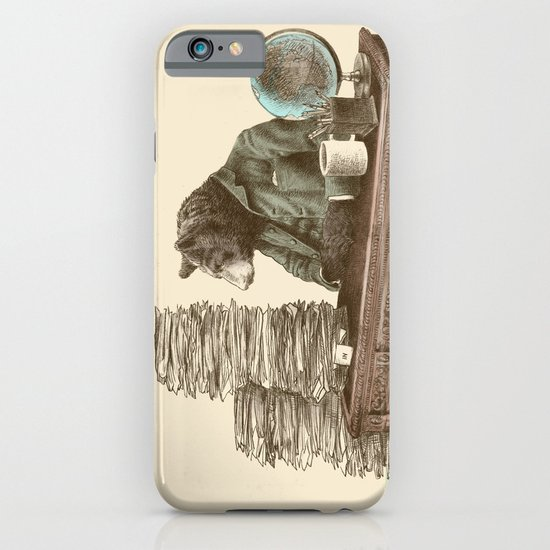 Bearocrat iPhone & iPod Case